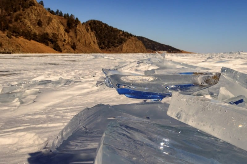 Tons of Ice at the Lake Baikal, photography vacations, Tim vollmer Photography